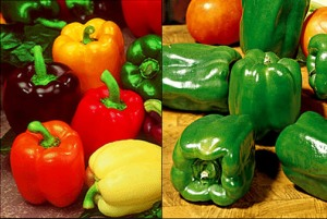 sweet-pepper-capsicum-veg-vegetable