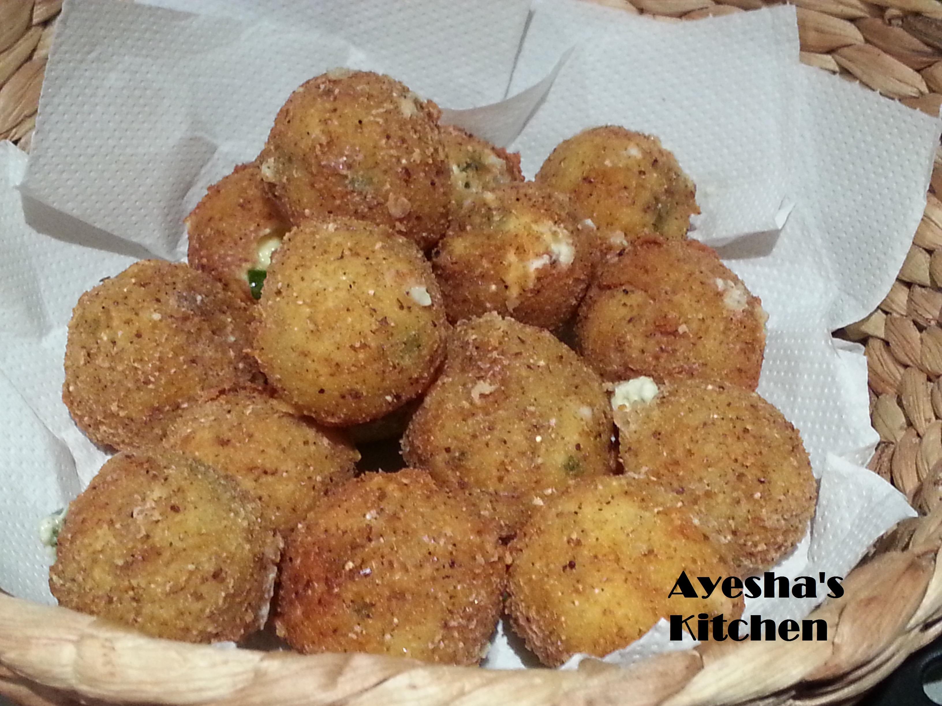 Iftar Recipes Ayesha S Kitchen