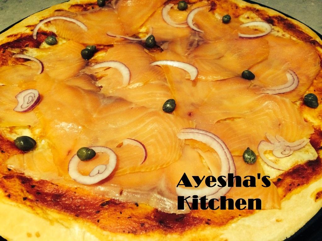 Ayesha's Kitchen